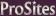 פרוסייטס אתרי אינטרנט